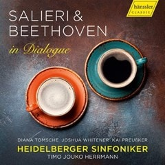 Salieri & Beethoven: In Dialogue - 1