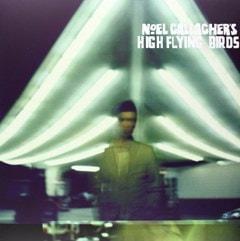 Noel Gallagher's High Flying Birds - 1