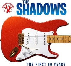 Dreamboats and Petticoats Presents the Shadows: The First 60 Years - 1