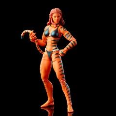 Marvel's Tigra: Hasbro Marvel Legends Series Action Figure - 3