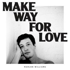 Make Way for Love - 1