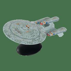 Star Trek: U.S.S. Enterprise NCC-1701-D Dreadnought Ship XL Hero Collector - 1
