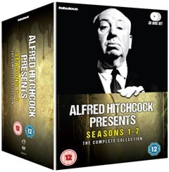 Alfred Hitchcock Presents: Complete Collection - 2