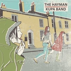 The Hayman Kupa Band - 1