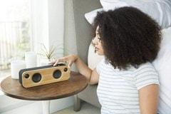 House Of Marley Get Together Mini Denim Bluetooth Speaker - 5