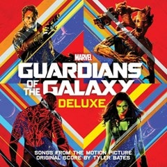 Guardians of the Galaxy (hmv Exclusive) Limited Edition - 1