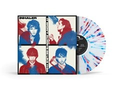 It Won't Always Be Like This - Limited Edition Splatter Vinyl - 1