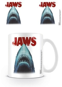 Jaws Sark Head Mug - 1
