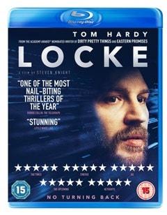 Locke - 1