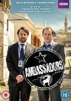 Ambassadors: Series 1 - 1
