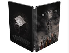 Zack Snyder's Justice League (hmv Exclusive) Limited Edition Steelbook - 2