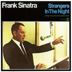 Strangers in the Night - 1