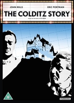 The Colditz Story - British Classics (hmv Exclusive) - 1