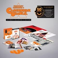 A Clockwork Orange 50th Anniversary Ultimate Collector's Edition - 1