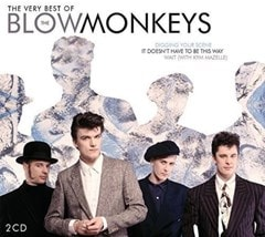 The Best of the Blow Monkeys - 1