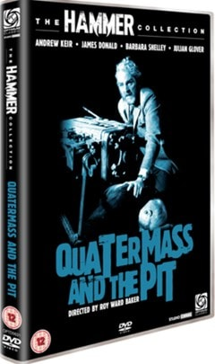 Quatermass and the Pit - 1