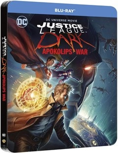 Justice League Dark: Apokolips War - 2