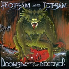 Doomsday for the Deceiver - 1