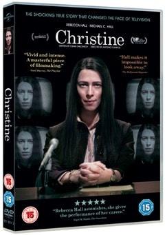Christine - 2