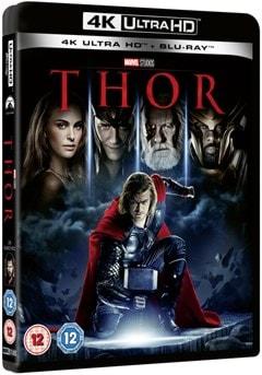 Thor - 4
