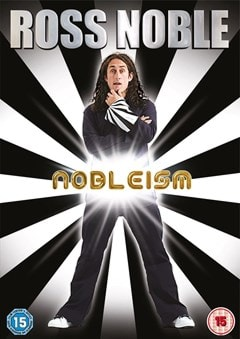 Ross Noble: Nobleism - 1