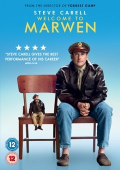 Welcome to Marwen - 1