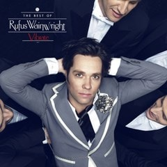 Vibrate: The Best of Rufus Wainwright - 1
