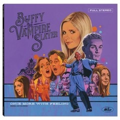 Buffy the Vampire Slayer: Once More, With Feeling - 1