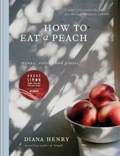 How To Eat A Peach - 1