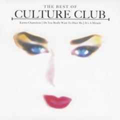 The Best of Culture Club - 1