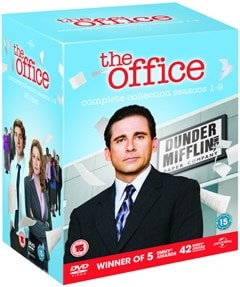 The Office - An American Workplace: Seasons 1-9 - 2