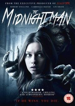 The Midnight Man - 1
