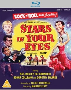 Stars in Your Eyes - 1