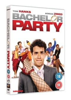 Bachelor Party - 2