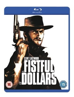 A Fistful of Dollars - 1
