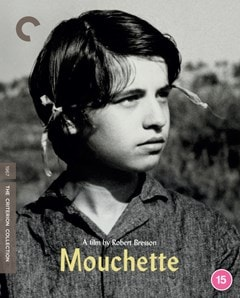 Mouchette - The Criterion Collection - 1