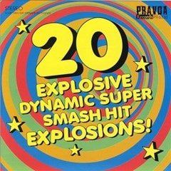 20 More Explosive Dynamic Super Smash Hit Explosions! - 1