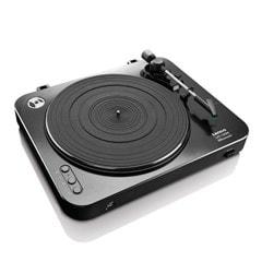 Lenco LBT-120BT Black Bluetooth Turntable - 4