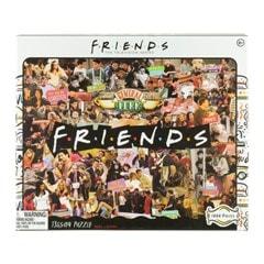 Friends: 1000 Piece Jigsaw Puzzle - 3