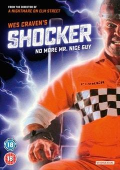 Shocker - 1