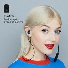 Jam Live Loose Black Bluetooth Earphones - 4