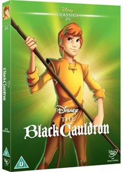 The Black Cauldron - 2