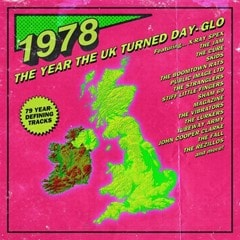 1978: The Year the UK Turned Day-Glo - 1