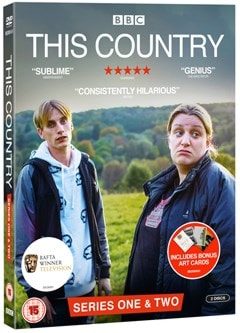 This Country: Series One & Two - 2