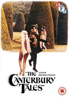 The Canterbury Tales - 1