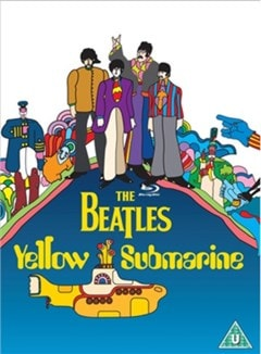 Yellow Submarine - 1