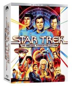 Star Trek: The Original 4-movie Collection - 2