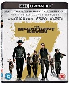 The Magnificent Seven - 2
