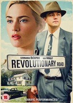 Revolutionary Road - 1