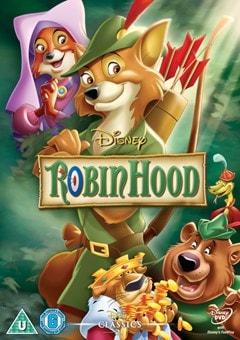 Robin Hood (Disney) - 3